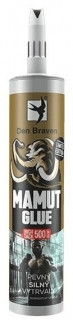 Lepidlo MAMUT GLUE 290ml, Den Braven